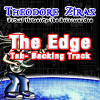 Theodore Ziras-The Edge Official Tab+Backing Track