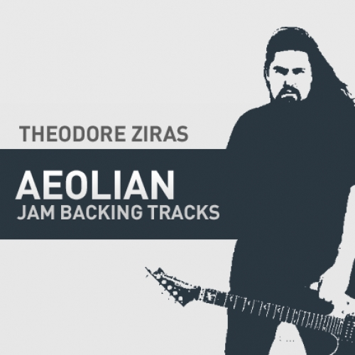 Product picture Aeolian Jam Tracks.zip