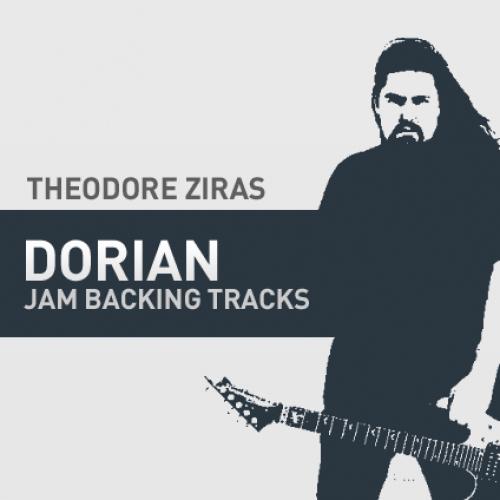 Product picture Dorian Jam Tracks.zip